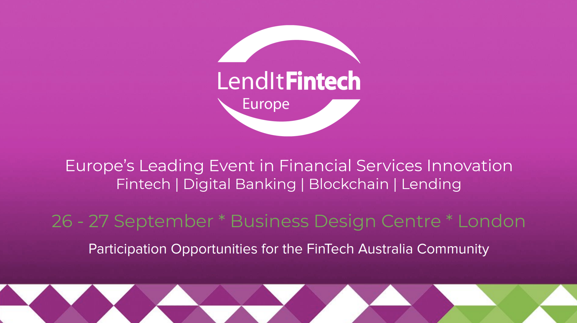 FinTech Australia – FinTech Australia exists to help our country